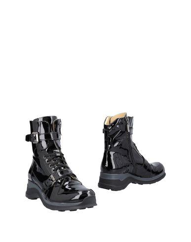 zapatillas CESARE P. Botines de ca?a alta mujer