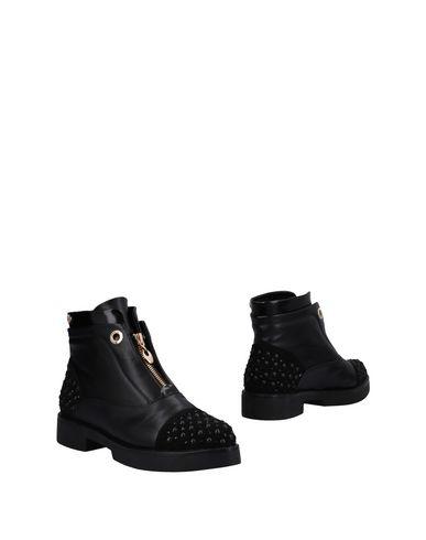 zapatillas BLU BYBLOS Botines de ca?a alta mujer