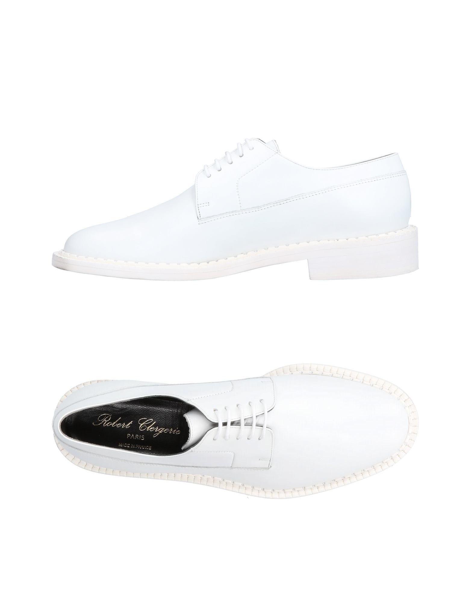 ROBERT CLERGERIE Обувь на шнурках robert clergerie сапоги