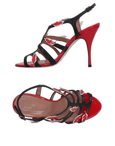 zapatillas RED(V) Sandalias mujer
