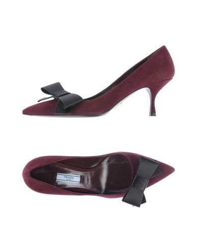 zapatillas PRADA Zapatos de sal?n mujer