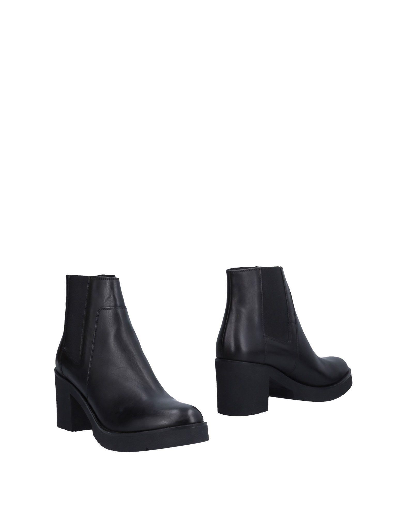 CARMENS Полусапоги и высокие ботинки hecon полусапоги и высокие ботинки