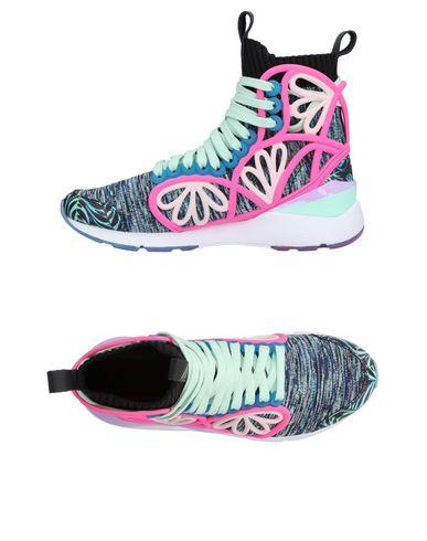 zapatillas PUMA x SOPHIA WEBSTER Sneakers abotinadas mujer
