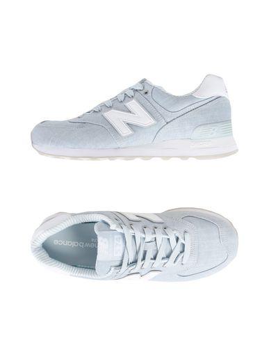 zapatillas NEW BALANCE Sneakers & Deportivas mujer