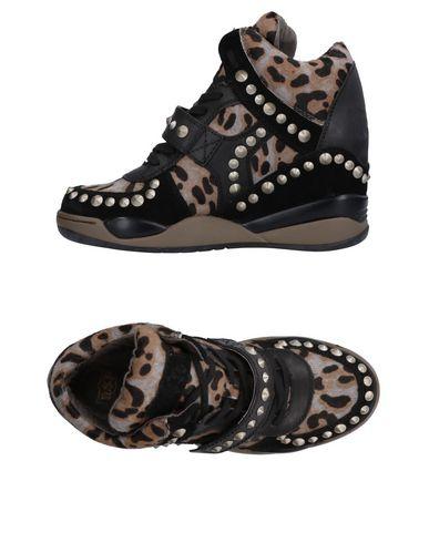 zapatillas ASH Sneakers abotinadas mujer