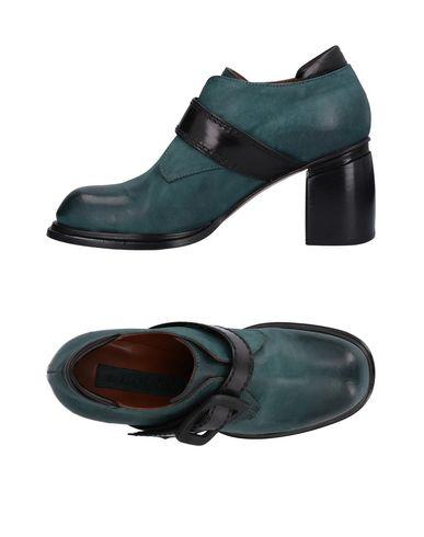zapatillas MALLONI Mocasines mujer