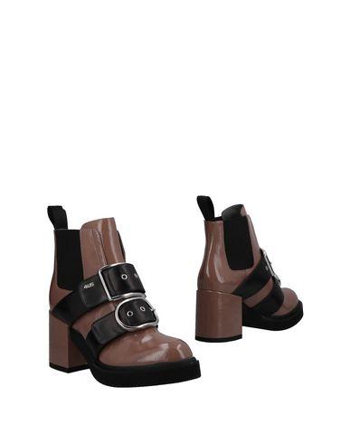 zapatillas CESARE PACIOTTI 4US Botines de ca?a alta mujer