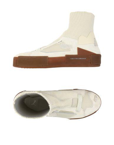 zapatillas PUMA x HAN KJ?BENHAVN Sneakers abotinadas hombre