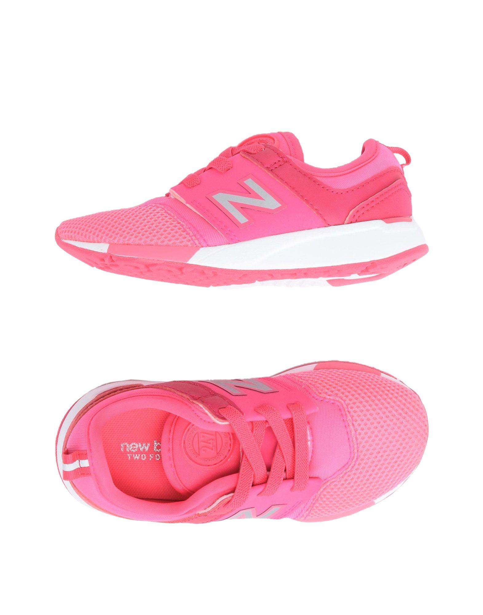 a5a15ef0f1a NEW BALANCE ΠΑΠΟΥΤΣΙΑ Παπούτσια τένις χαμηλά, Παιδικά αθλητικά ...