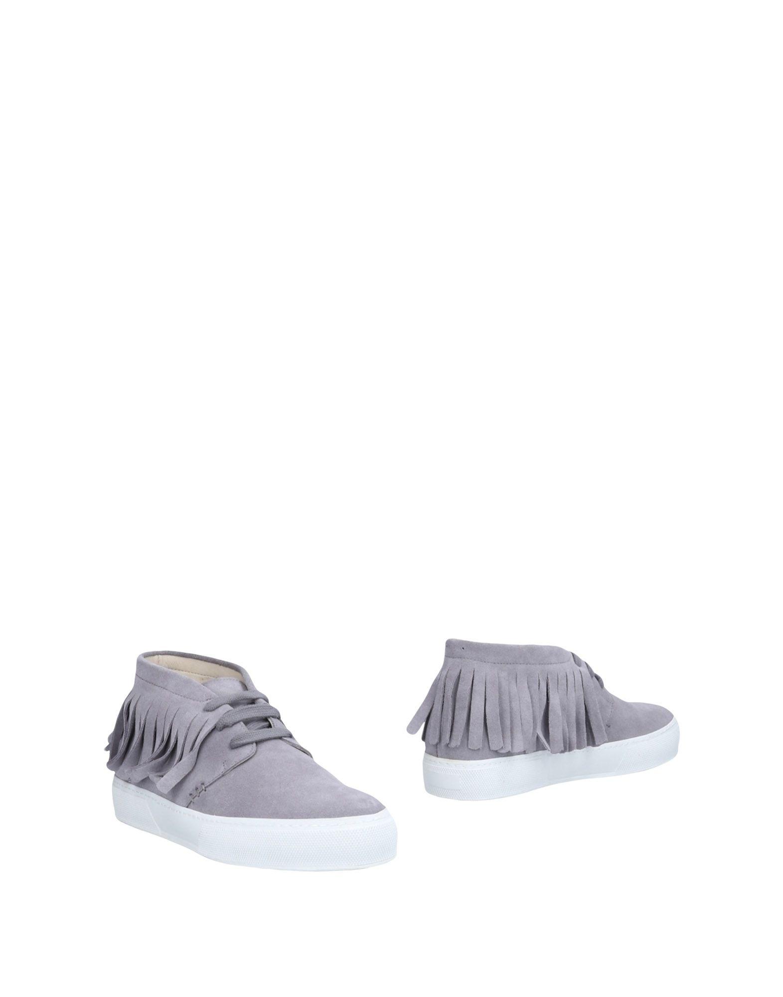 PAUSE Полусапоги и высокие ботинки pause