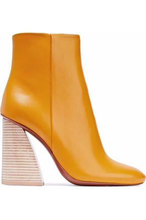 MERCEDES CASTILLO Mc-Kylerhigh suede ankle boots