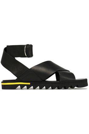 JOSEPH Leather sandals
