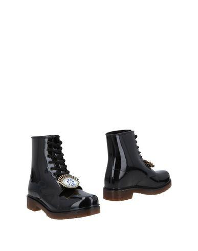 zapatillas MANOUSH Botines de ca?a alta mujer