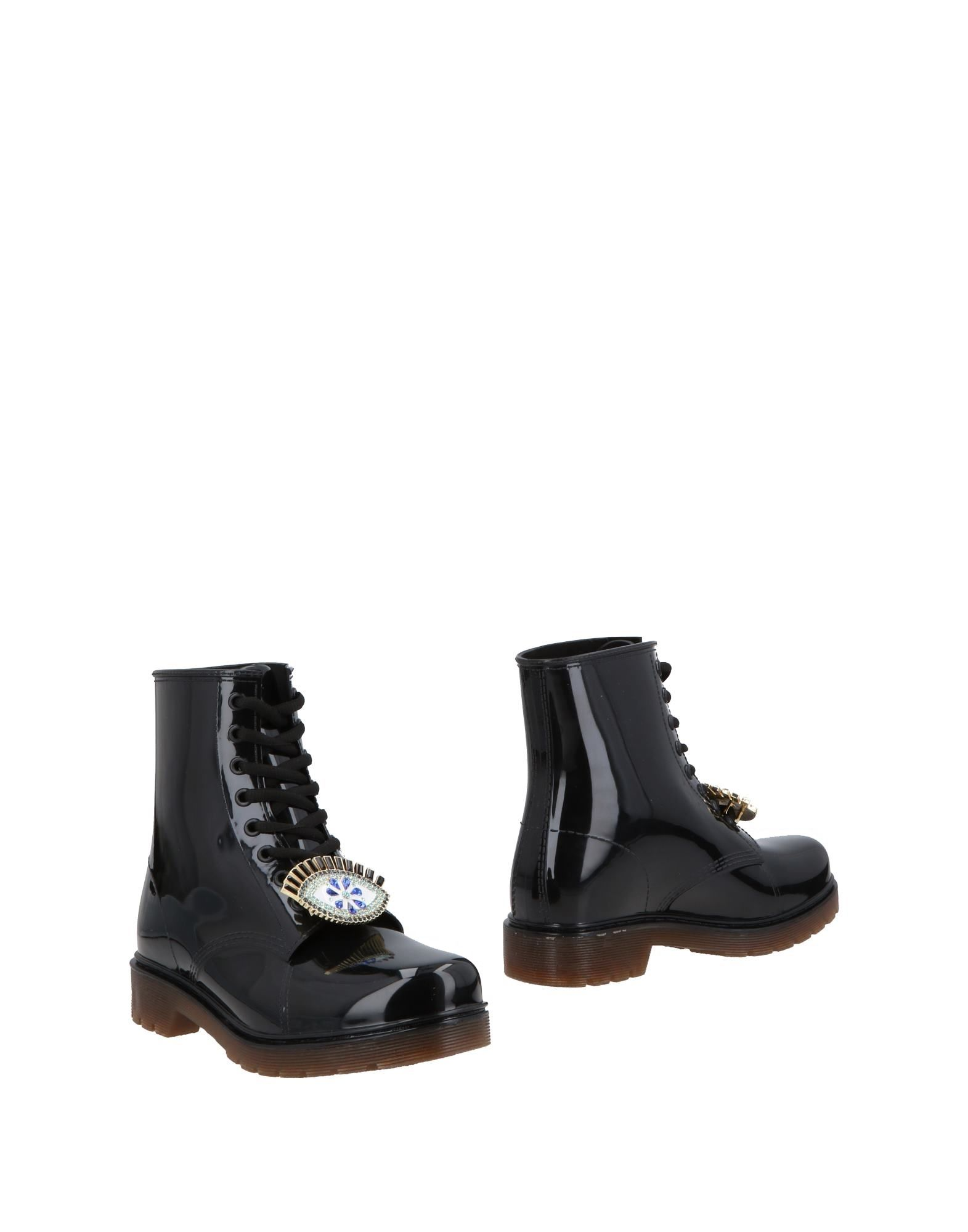 MANOUSH Полусапоги и высокие ботинки ботинки swims ботинки без каблука