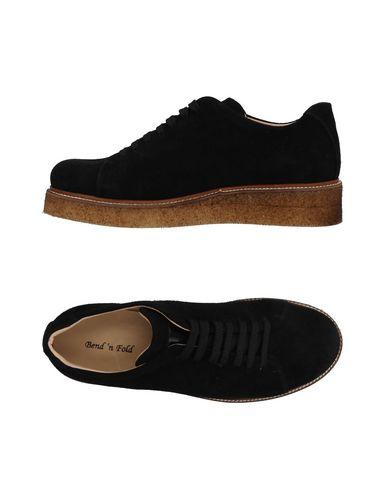 zapatillas BEND N FOLD Zapatos de cordones hombre