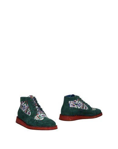 Полусапоги и высокие ботинки от ALBERTO PREMI