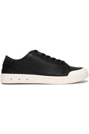 RAG & BONE Standard Issue leather sneakers