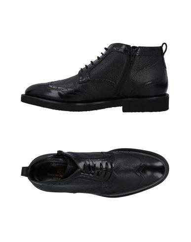 zapatillas BRUNO MAGLI Zapatos de cordones hombre