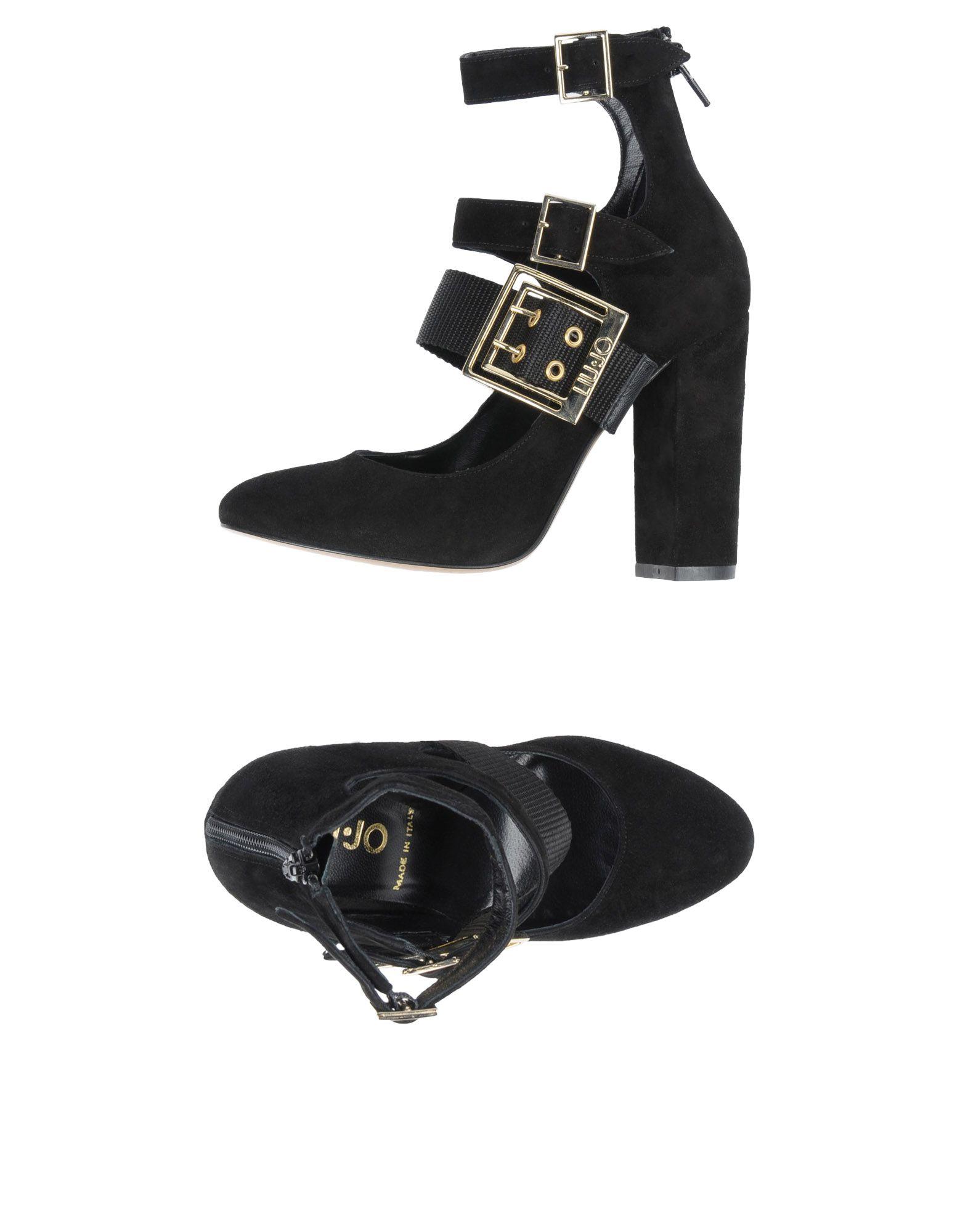 LIU •JO Туфли недорго, оригинальная цена