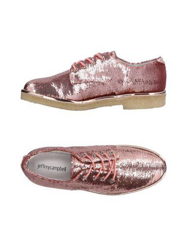zapatillas JEFFREY CAMPBELL Zapatos de cordones mujer