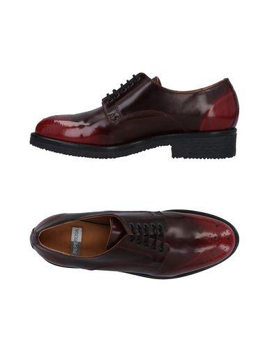 zapatillas PEPEROSA Zapatos de cordones mujer