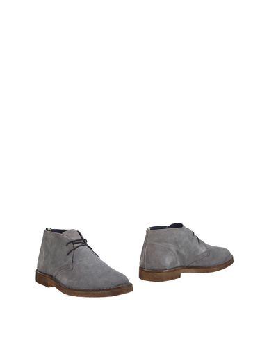zapatillas HENRY COTTON S Botines de ca?a alta hombre