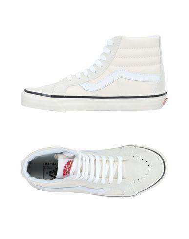 zapatillas VANS Sneakers abotinadas mujer