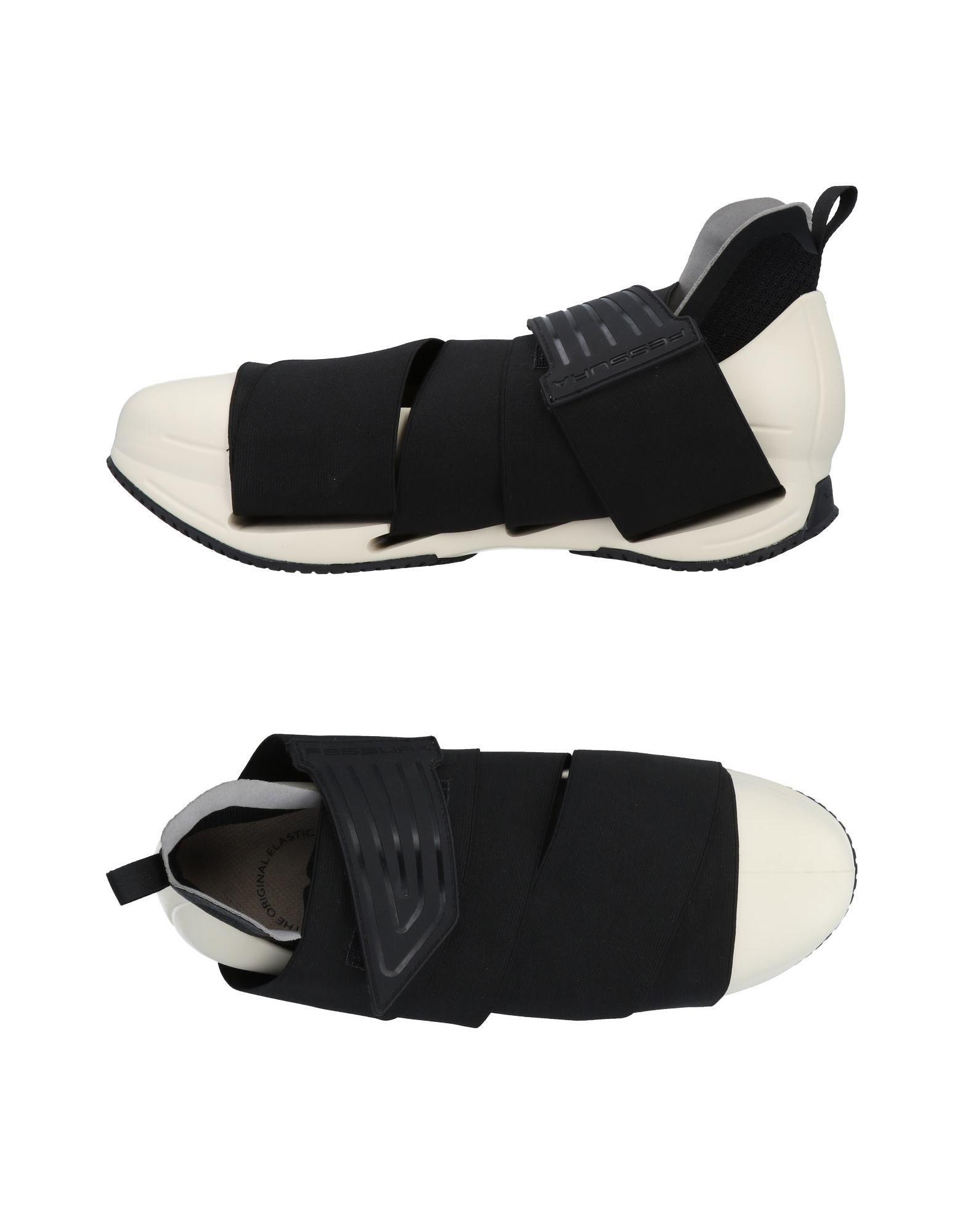 FESSURA Низкие кеды и кроссовки fessura низкие кеды и кроссовки