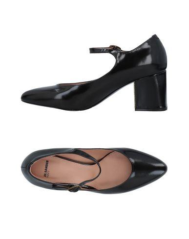 zapatillas JIL SANDER NAVY Zapatos de sal?n mujer