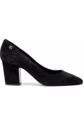 GIUSEPPE ZANOTTI Block heel pumps
