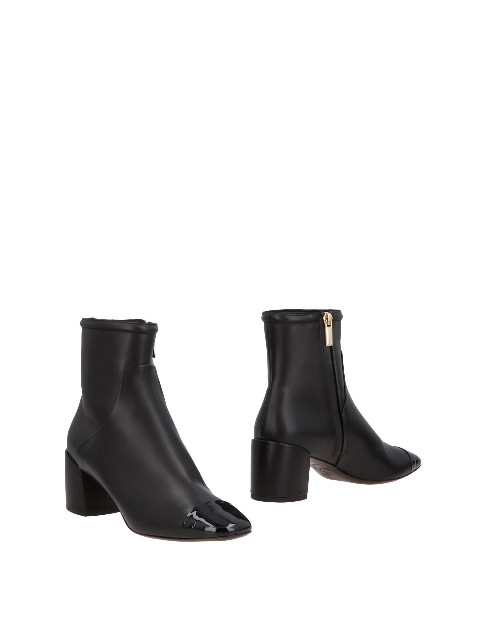 MAGLI by BRUNO MAGLI Полусапоги и высокие ботинки цены онлайн