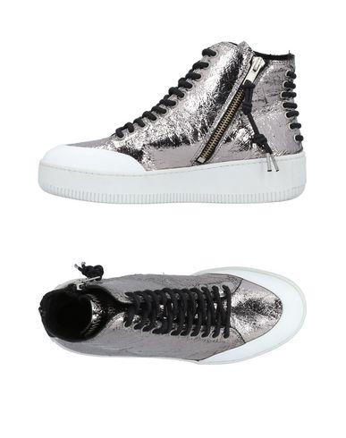 zapatillas McQ Alexander McQueen Sneakers abotinadas mujer