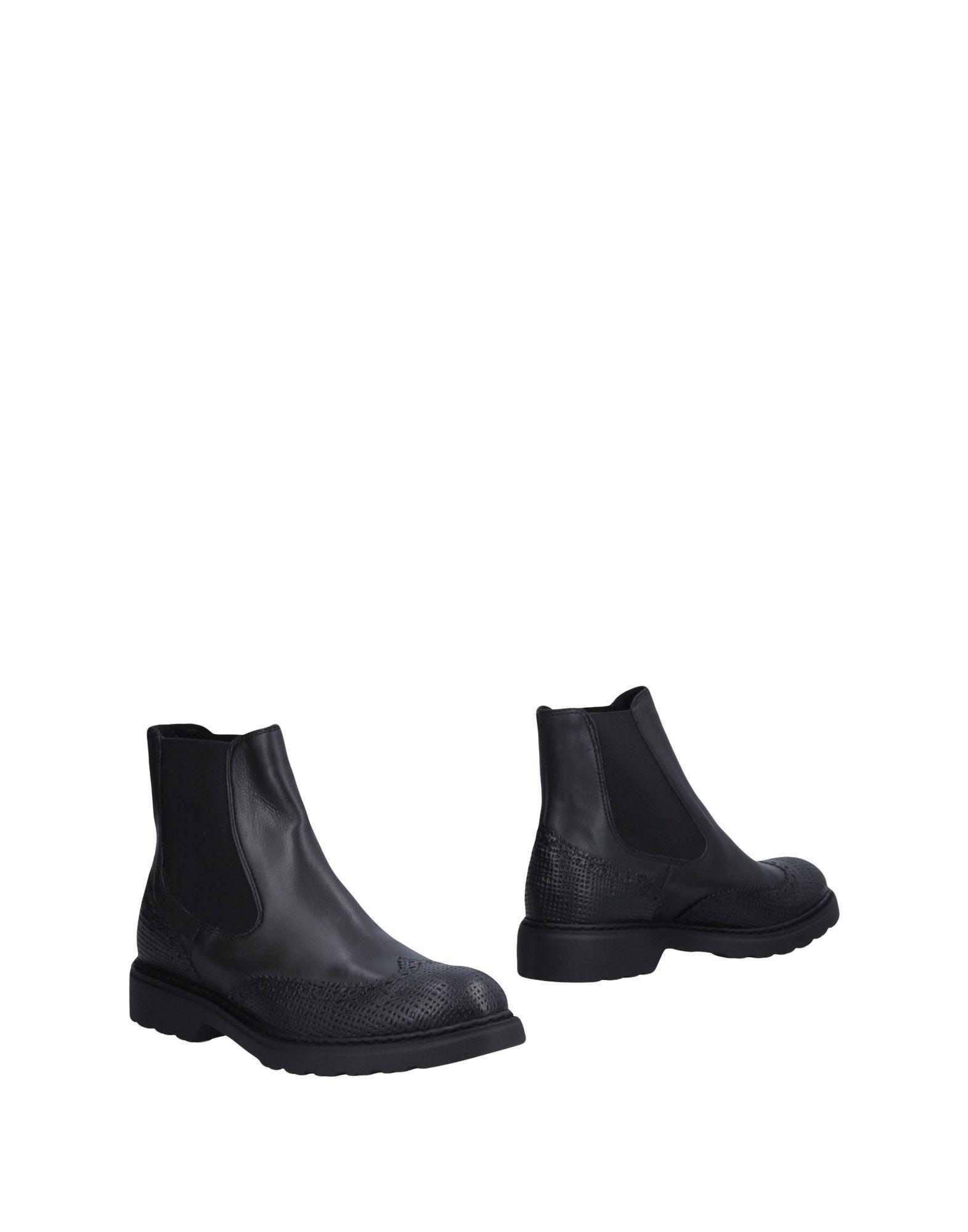 PIAMPIANI Полусапоги и высокие ботинки ботинки nobbaro ботинки без каблука