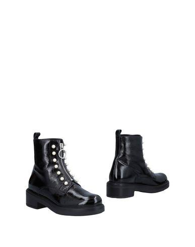 zapatillas JEANNOT Botines de ca?a alta mujer