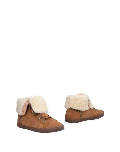 zapatillas ASH Botines de ca?a alta mujer