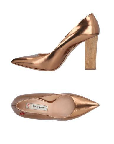 zapatillas MANILA GRACE DENIM Zapatos de sal?n mujer