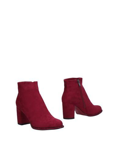 Полусапоги и высокие ботинки Vivien Lee