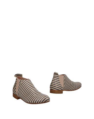 zapatillas MANILA GRACE Botines de ca?a alta mujer