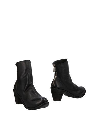 zapatillas GUIDI Botines de ca?a alta mujer
