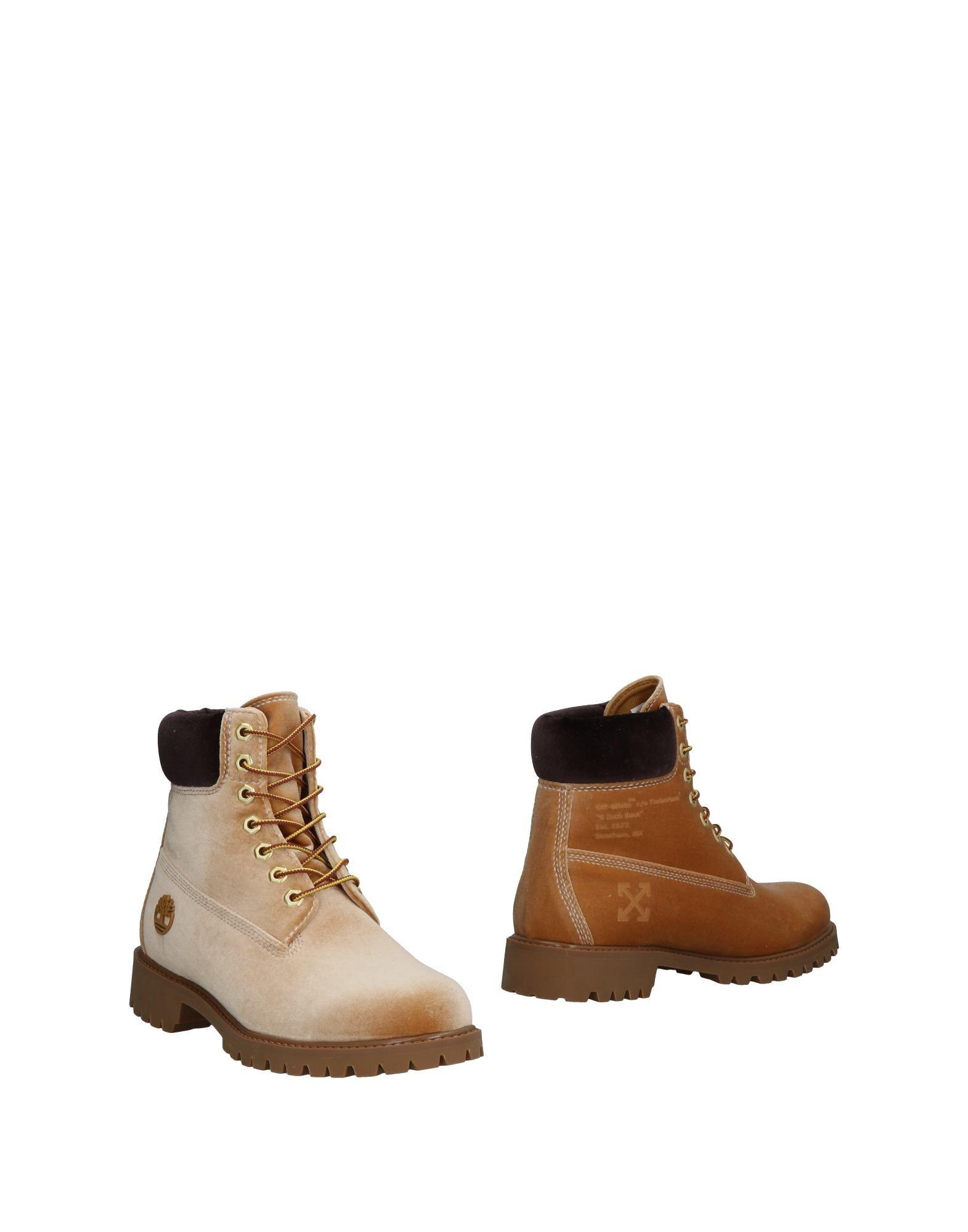 TIMBERLAND Полусапоги и высокие ботинки hecon полусапоги и высокие ботинки