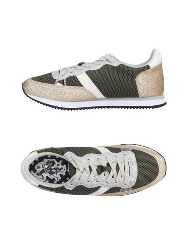 zapatillas U.S.POLO ASSN. Sneakers & Deportivas mujer