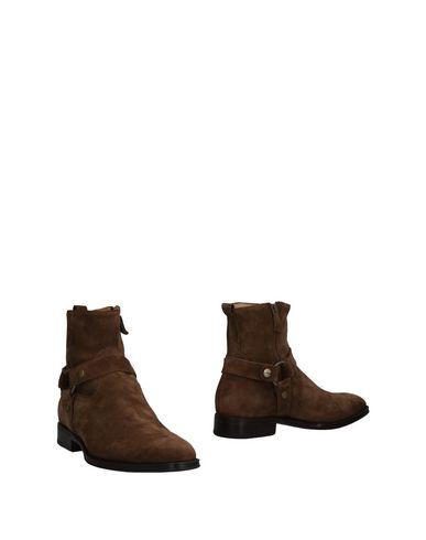 Полусапоги и высокие ботинки HERVE'®