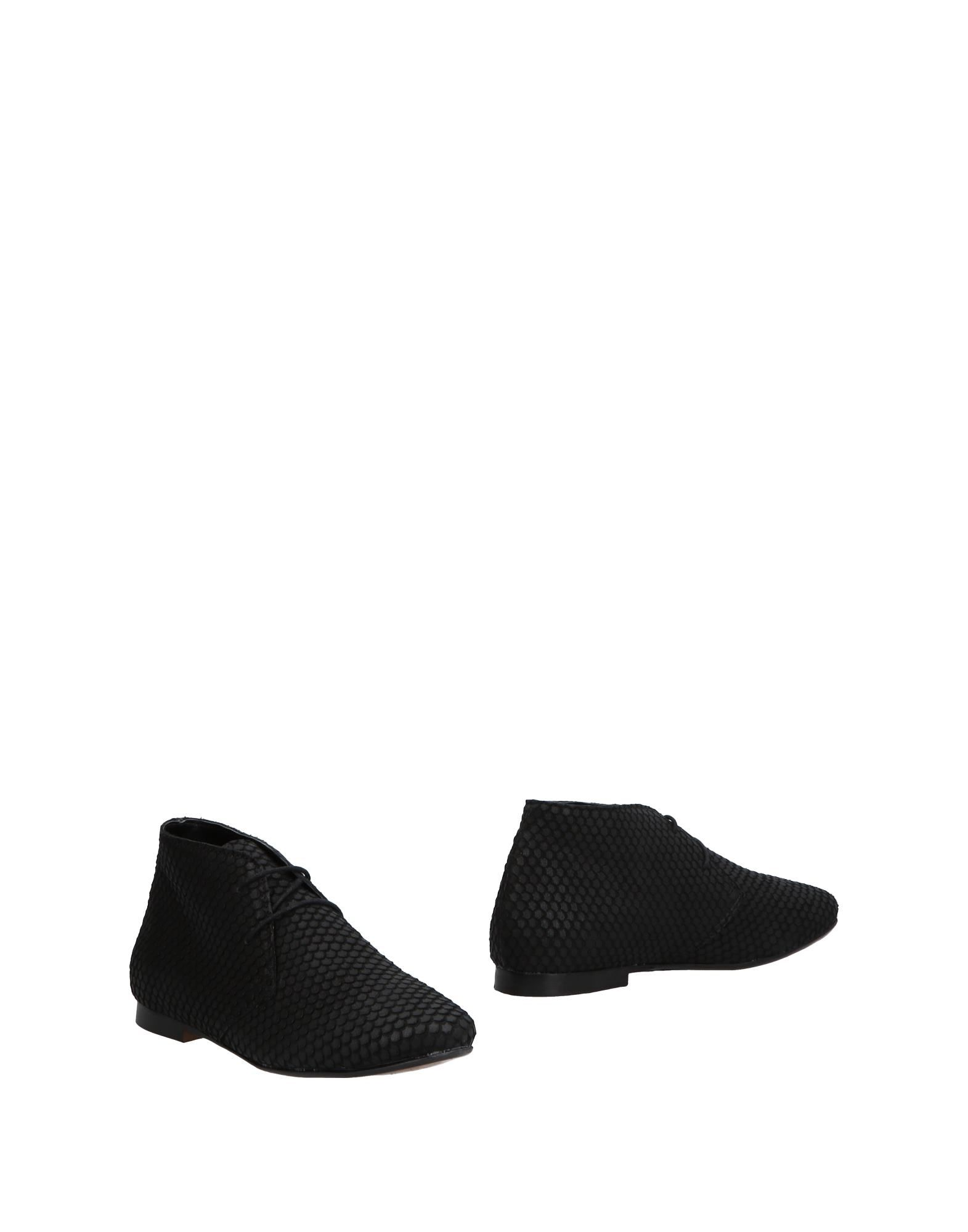 ANNA FIDANZA | ANNA FIDANZA Ankle boots | Goxip
