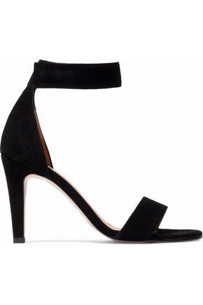 GANNI Suede sandals