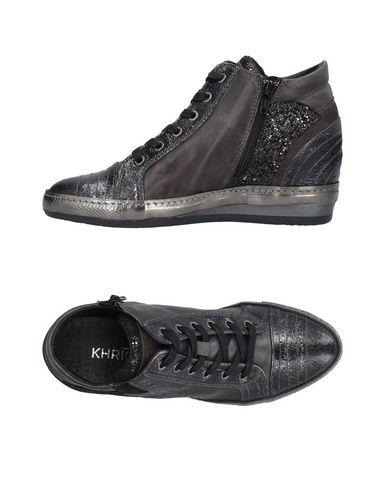 zapatillas KHRIO Sneakers abotinadas mujer