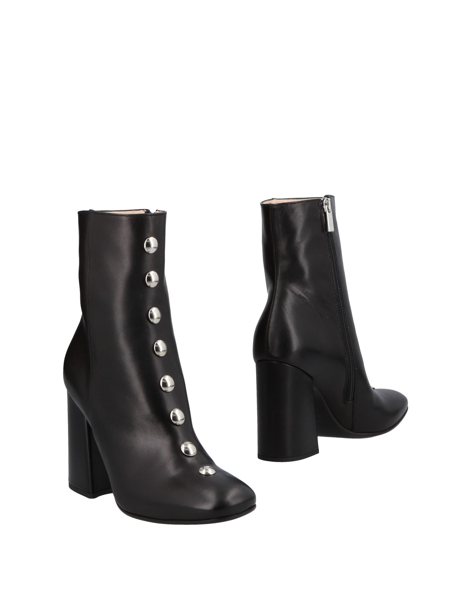 MARIE ELODIE Полусапоги и высокие ботинки ботильоны marie collet marie collet ma144awxcf53