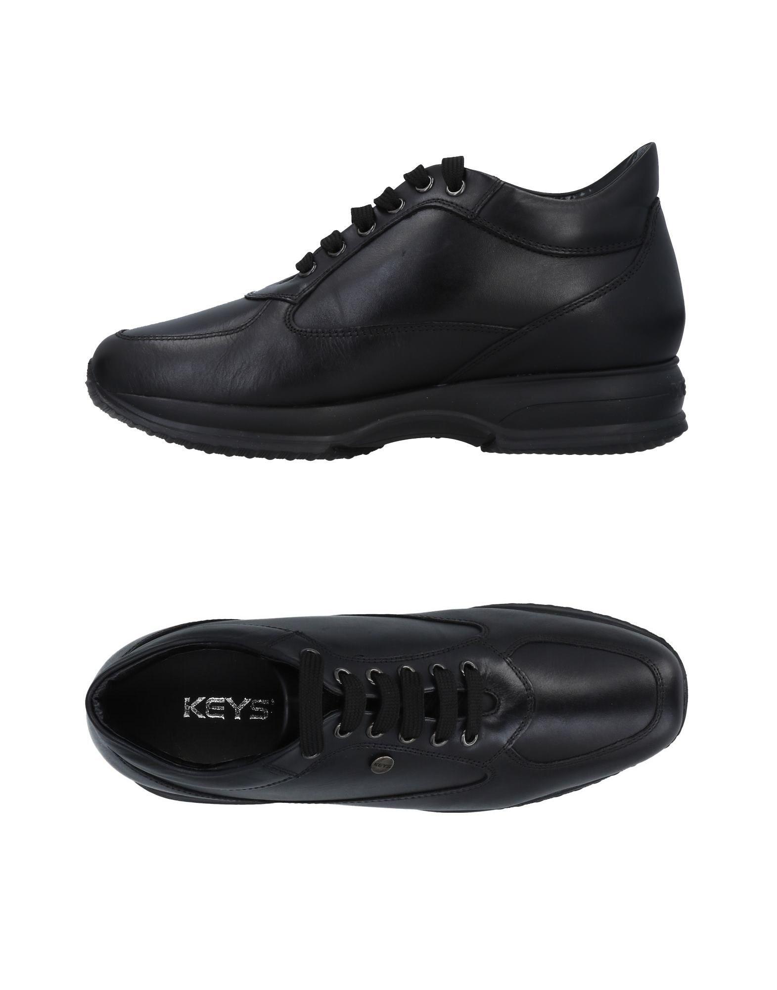 KEYS Низкие кеды и кроссовки футболка классическая printio the black keys