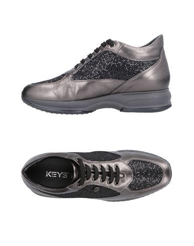 Низкие кеды и кроссовки от KEYS