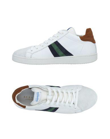 zapatillas SERAFINI LUXURY Sneakers & Deportivas hombre