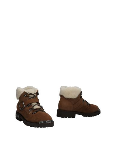 zapatillas MOSCHINO Botines de ca?a alta hombre